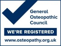 We're Registered